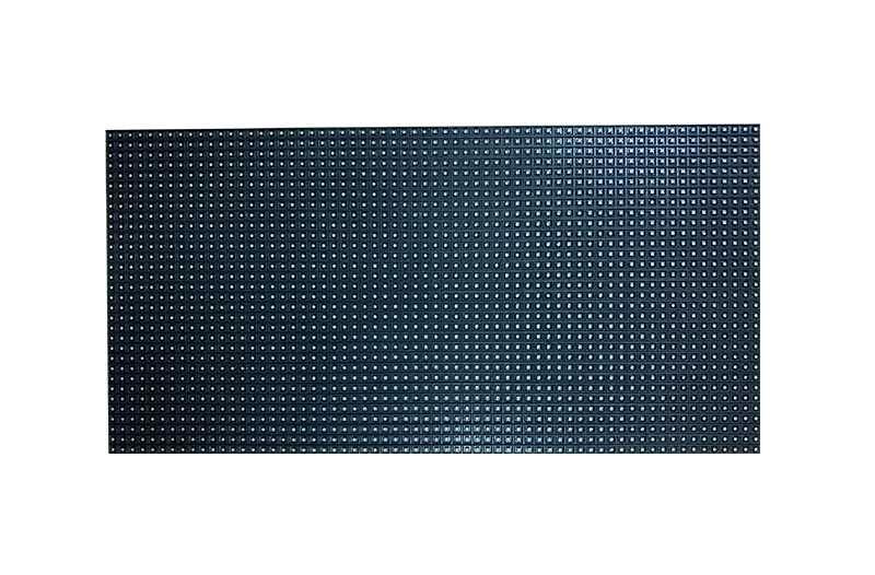 室內P4.75雙色LED顯示屏
